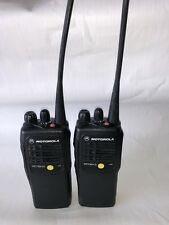 Motorola Ht750 Ls 2 Way Radio