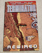 The Terminator Rewired Tpb Hunters & Killers, Special & One Shot Collected