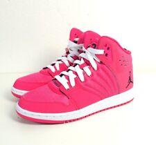 NIKE AIR JORDAN Sneaker 1 Flight 4 GG Childrens Trainers Girls Gr. EUR 36 ( 6991703c12