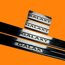 410102 BRILLANT 4 LES SEUILS DE PORTE CONVIENT POUR FORD GALAXY MK2 (GALAXY)