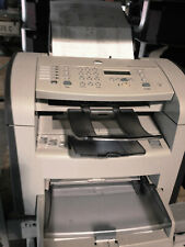 HP LaserJet M1319F MFP All-In-One Laser Printer FAX Copier CB536A 37k pages!