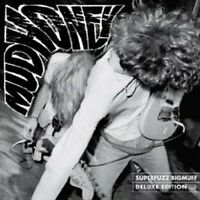 Mudhoney - Superfuzz Bigmuff: D (NEW CD)