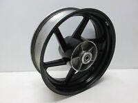 Hinterrad Hinterradfelge Rad Felge Rear Wheel Honda CBR 900 SC33 98-99