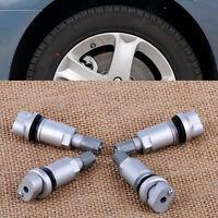 4pcs TPMS pneu pression capteur Valve Stem réparation Kit pour Peugeot 407 407SW