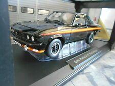 OPEL Manta A Coupe GT/E GTE Black Magic schwarz 1975 183636 NEU Norev 1:18