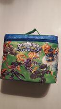 Skylanders Swap Force Carry Case & Travel Bag