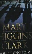 You Belong To Me,Mary Higgins Clark- 9780743484329