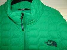 The North Face Mens Green Thermoball Jacket *Size XL, XXL UK* BNWT RRP £180
