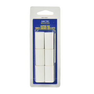9g SuperSix White Smoke Cartridges (6)