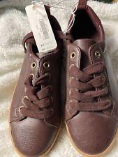 Boys Size 1 Gymboree Shoes NWT