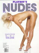 Playboy NUDES 1997 u.a. mit VICTORIA SILVSTEDT & CHLOE JONES & LISA BOYLE*
