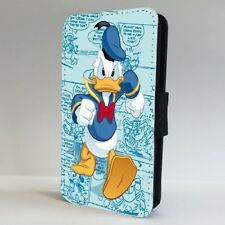 Donaldo Duck Mickey Mouse Disney FLIP PHONE CASE COVER for IPHONE SAMSUNG