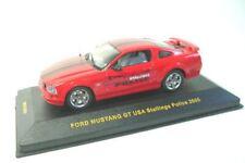 Ford Mustang GT EE.UU. Stallings Policía (2005) 1 43