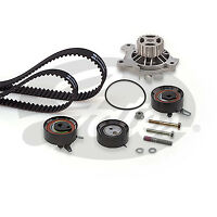Gates Timing Cam Belt Water Pump Kit KP55323XS-1  - BRAND NEW - 5 YEAR WARRANTY