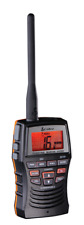 Cobra MR HH150 (NEW MODEL) Handheld VHF Marine Radio + Rechargeable Batteries