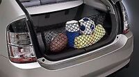 Envelope Style Trunk Cargo Net for Toyota PRIUS 2004-2009 NEW