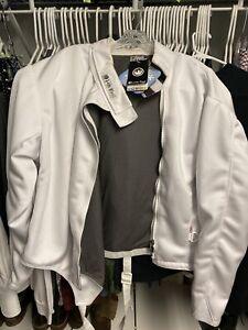 Leon Paul Fencing Phoenix Jacket Size 50