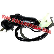Key Switch Ignition Lock Starter Switch 50 150 250 Atv 2 Seater Go Kart New
