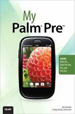 My Palm Pre
