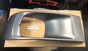 New Genuine GM 15015662 RH Headlamp Bezel 03-09 C4500 C5500 Topkick Kodiak Passe