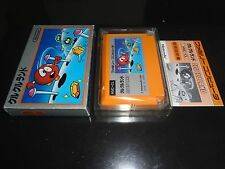 Clu Clu Land Nintendo Famicom Japan