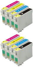 8 Tintas Para sw438w Aire impresión, sx438w, sx440, sx445w, sx525wd, sx535wd, sx620fw