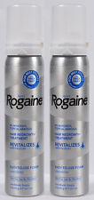 Rogaine for Men Hair Regrowth 5% Minoxidil Topical Foam, 2 months supply, 2019