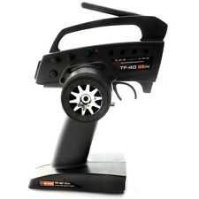 HPI 1/8 Savage X 4.6 * TF-40 2.4GHz 3 CHANNEL RADIO & AA BATTERIES SS XL XS Flux