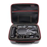 Waterproof PU Handbag Storage Bag Carrying Case Box Protective for DJI MAVIC Pro
