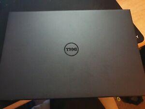 Dell Laptop Ispiron 15 3567 Intel i5 8GB Ram 512GB SSD Win10 Pro