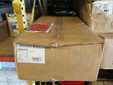 1 NIB MURRAY GHN424N GENERAL DUTY SAFETY SWITCH 3P 200A 200 AMP 240V FUSIBLE