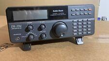 RADIO SHACK RS DX-394 - HARD TO FIND VERSION B -  RECEIVER LSB USB AM CW HAM