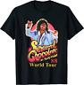 Randy-Watson-Chocolate T-Shirt S-5XL