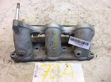 05-10 HONDA ODYSSEY 3.5L RIGHT LOWER INTAKE MANIFOLD W/ INJECTOR RAIL 70A I