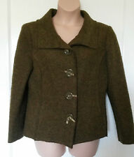 Per Una Blazer Wool Blend Coats & Jackets for Women