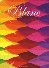 Blanc | Album illustré pour enfants