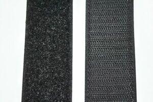 Reststücke Klettband 30, 40, 50, 100 mm breit Haken + Flauschband  versch.Farben