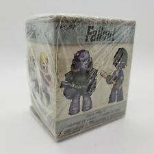 FUNKO Mystery Minis FALLOUT 76 Series 2  Vinyl Figure Bethesda 1 in 12 Chance!
