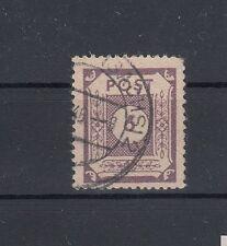SBZ 58a gestempelt (052)