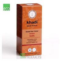 💚Khadi Herbal  Hair Colour Natural Hazel 100g