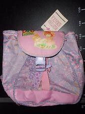 Maria Perego D&D Spalla Zaino Borsa Vintage Rare Pink Bag
