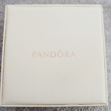 Genuine Pandora Jewellery Box