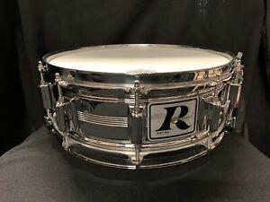Rogers Big R Dynasonic Snare Drum