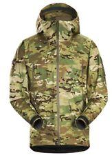 Arc'teryx LEAF Alpha LT Jacket, Multicam Goretex Mens, LARGE, Arcteryx, not AMCU