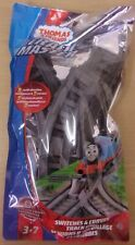 Trackmaster Thomas & Friends ~ Switches & Curves Track Pack 4 Pieces