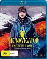 A Navigator, The - Medieval Odyssey (Blu-ray) NEW/SEALED