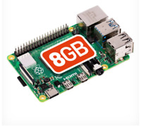 [PRE-ORDER] Raspberry Pi 4 Model B with 8GB RAM