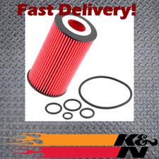 K&N PS-7004 Oil Filter suits Mercedes-Benz SL55 AMG (R230) (M113.995) M113.9