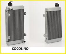 Kart ALU  Kühler gerade 370 x 200 mm Wasserkühler  Motor Kühlung glacière cooler