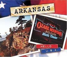 Arkansas by Di Piazza, Domenica